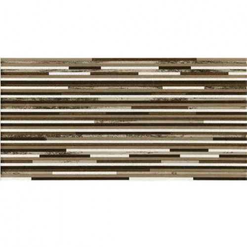 ΠΛΑΚΑΚΙ DECORADO TRUE BEIGE 25x50